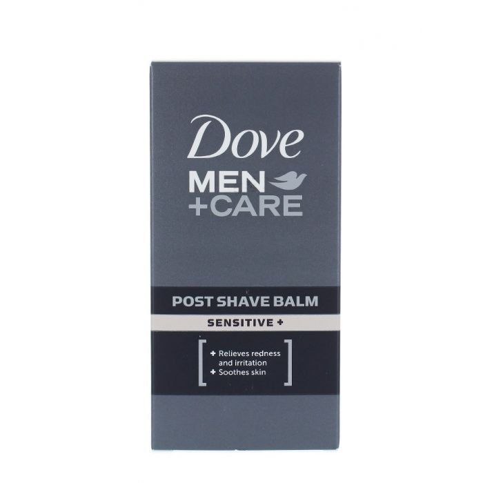 Dove After Shave Balsam in cutie 100 ml Sensitive