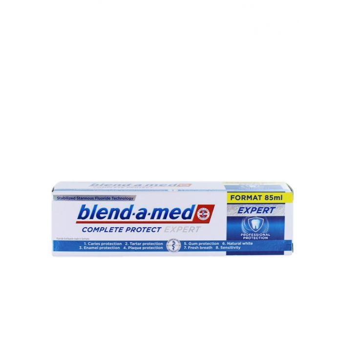 Blend-a-med Pasta de dinti 85 ml Complete Protect Expert