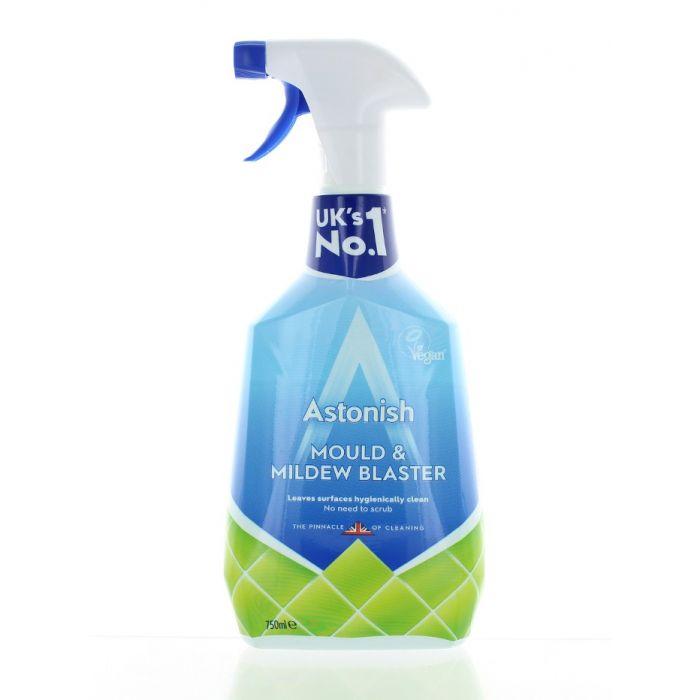 Astonish Solutie antimucegai cu pompa 750 ml