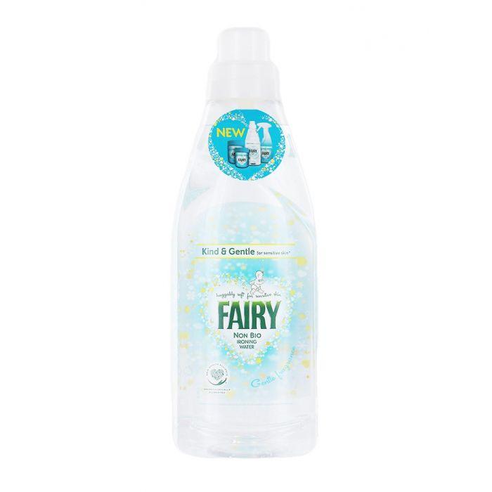 Fairy Apa pentru fier de calcat 1L Non Bio