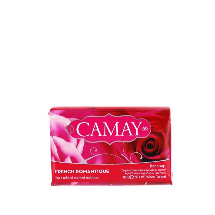 Camay Sapun 85 g French Romantique