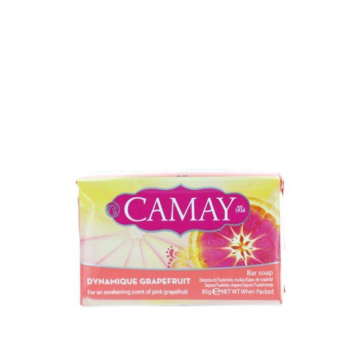 Camay Sapun 85 g Dynamique Grapefruit