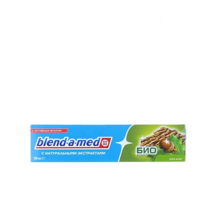 Blend-a-med Pasta de dinti 100 ml Bio Fluoride (cod:538)