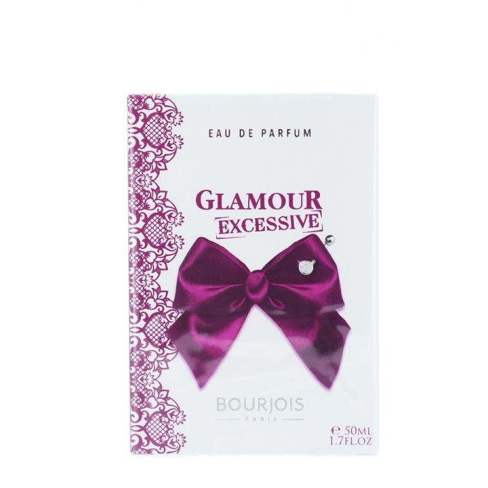 Bourjois Parfum 50 ml Excessive
