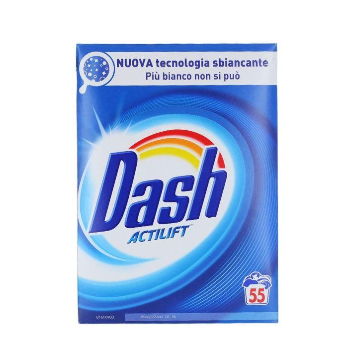 Dash Detergent automat 3575 g 55 spalari Actilift