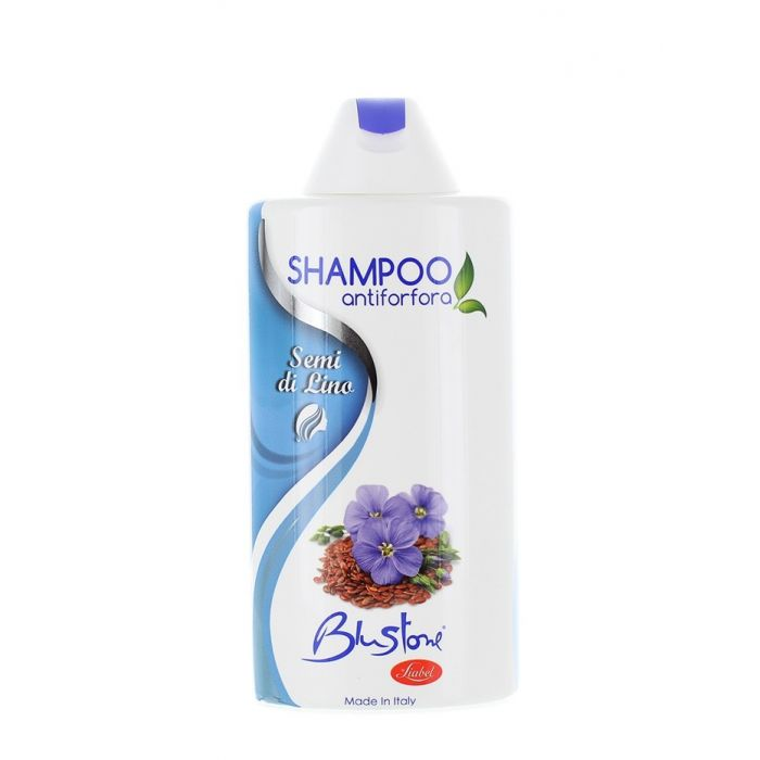 Blustone Liabel Sampon 500 ml Semi di Lino
