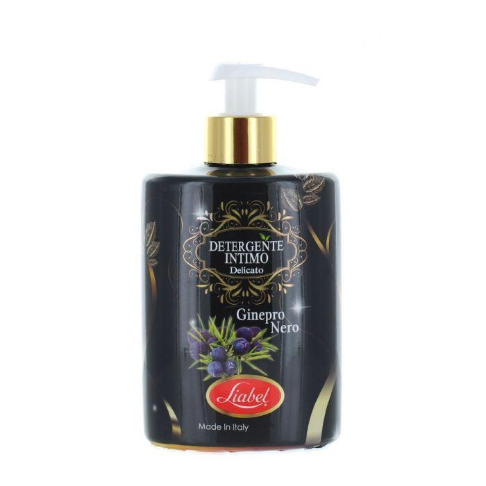 Blustone Liabel Sapun lichid intim 300 ml Ginepro Nero