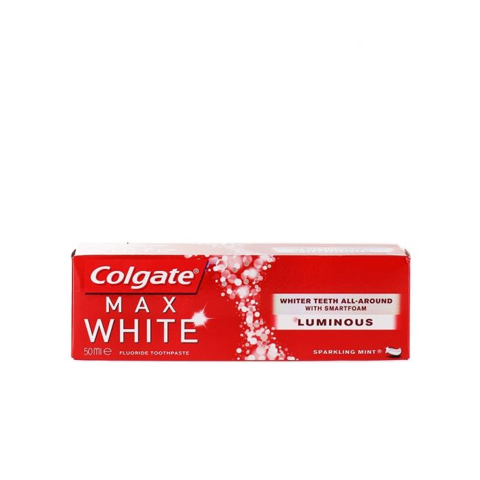 Colgate Pasta de dinti 50 ml Max White Luminous