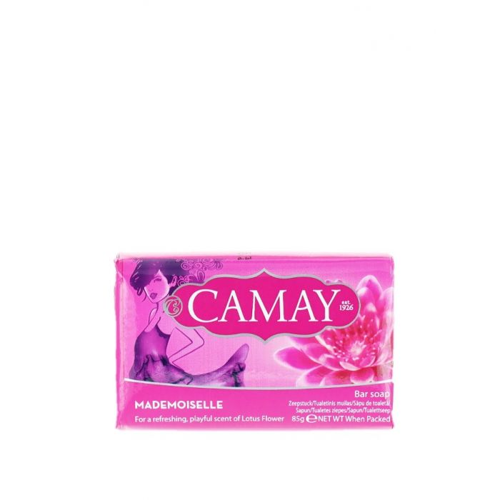 Camay Sapun 85 g Mademoiselle