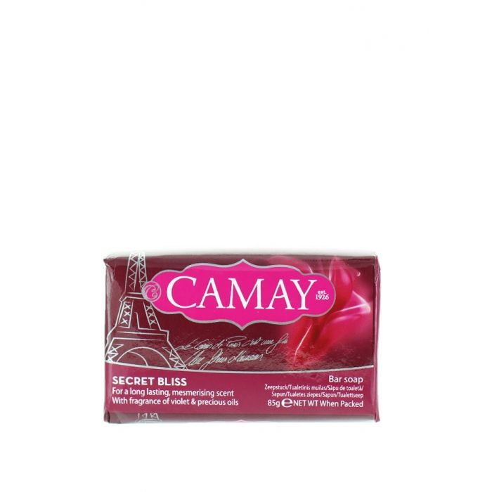 Camay Sapun 85 g Secret Bliss