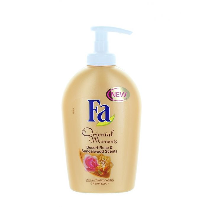 Fa Sapun lichid 300 ml Oriental Moments