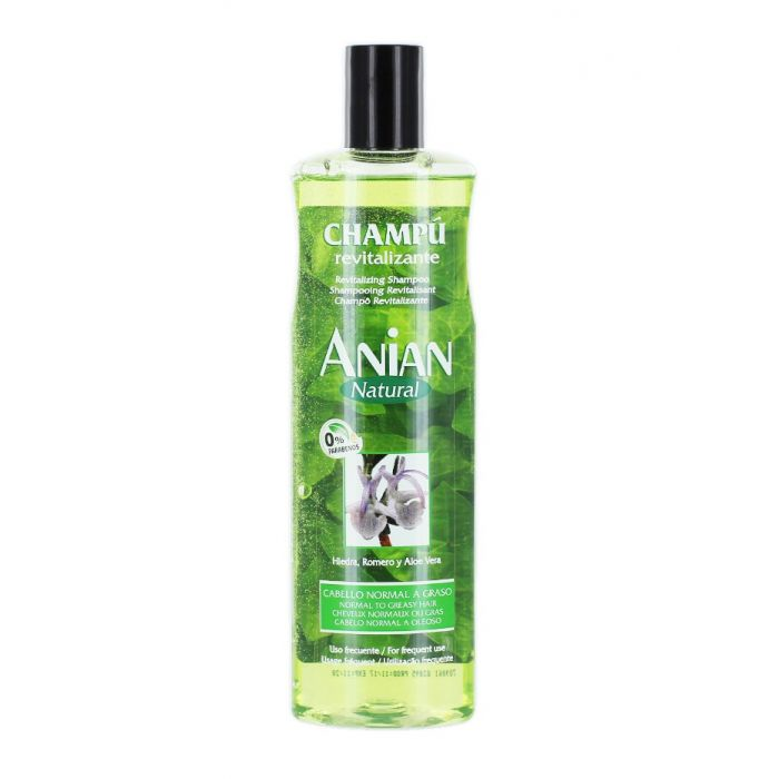 Anian Sampon 400 ml Revitalizant