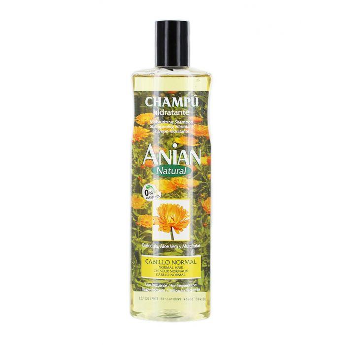 Anian Sampon 400 ml Hidratant