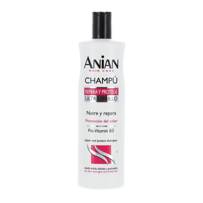 Anian Sampon 400 ml Repair & Protect