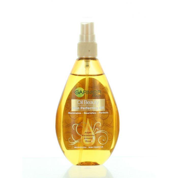 Garnier Ulei de corp 150 ml Ultimate Beauty