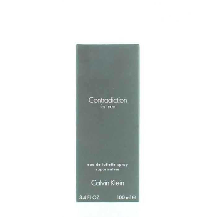 Calvin Klein Parfum barbati in cutie 100 ml Contradiction