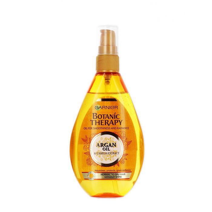 Garnier Ulei de par 150 ml Argan Oil& Camelia