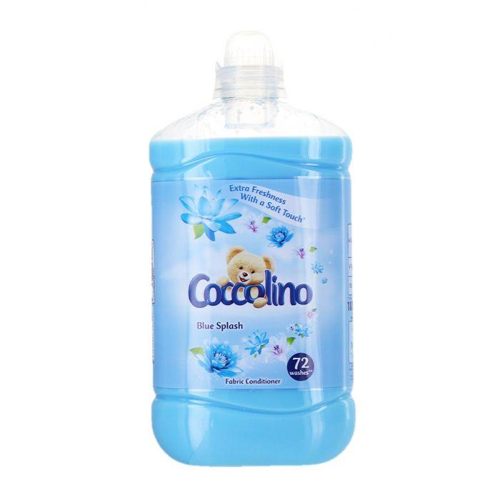 Coccolino Balsam de rufe 1.8 L 72 spalari Blue Splash
