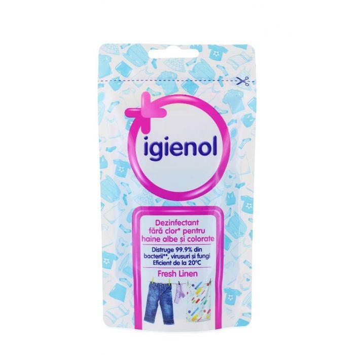 Igienol detergent