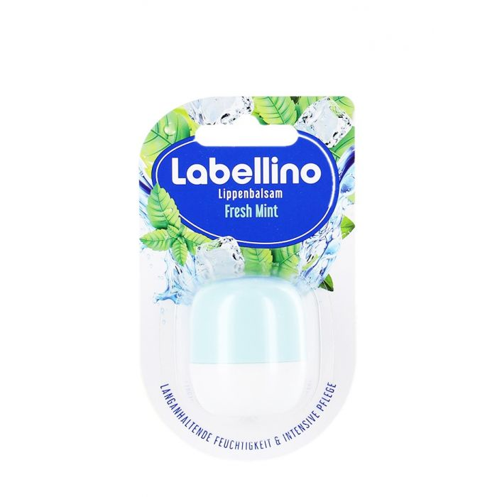 Labello Balsam de buze 7g Labellino Fresh Mint
