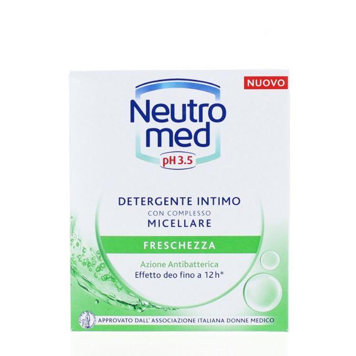 Neutromed Sapun lichid intim 200 ml Freschezza