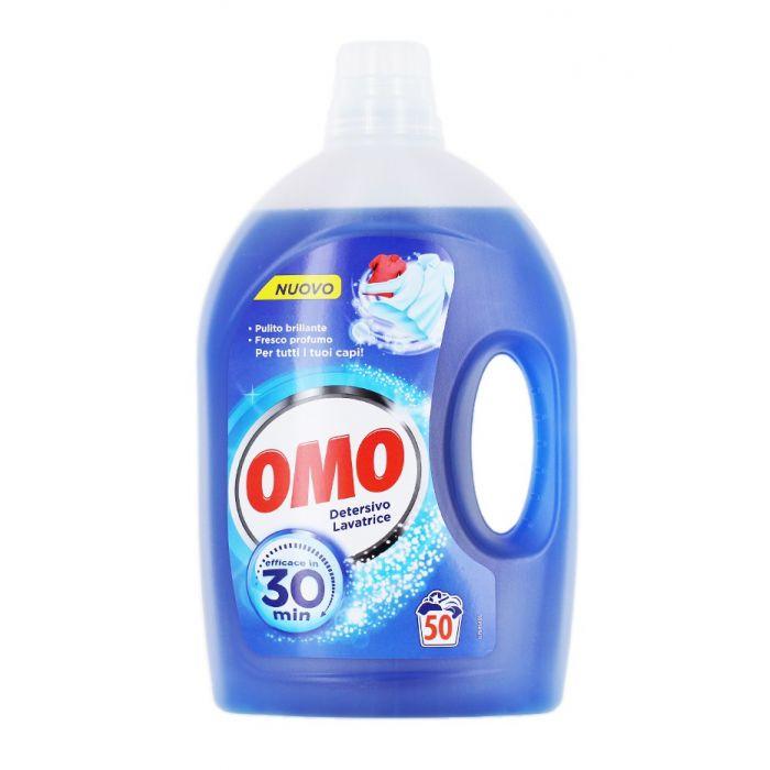 OMO Detergent lichid 2 L 50 spalari