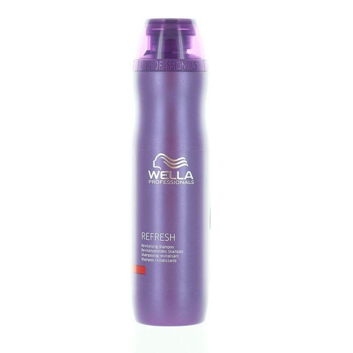 Wella Profesionals Sampon 250 ml Refresh