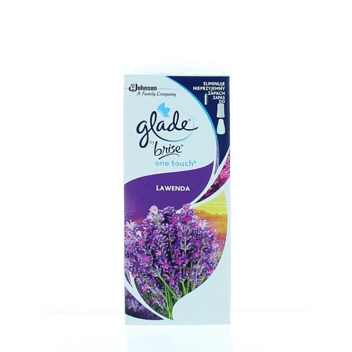 Glade Rezerva odorizant One Touch 10 ml Lavender