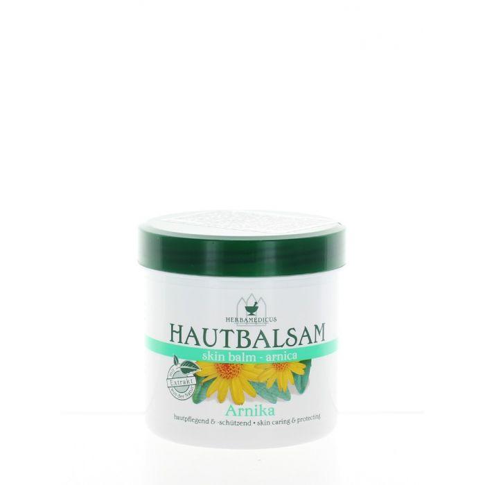 Herbamedicus Balsam cu extract de Arnika 250 ml
