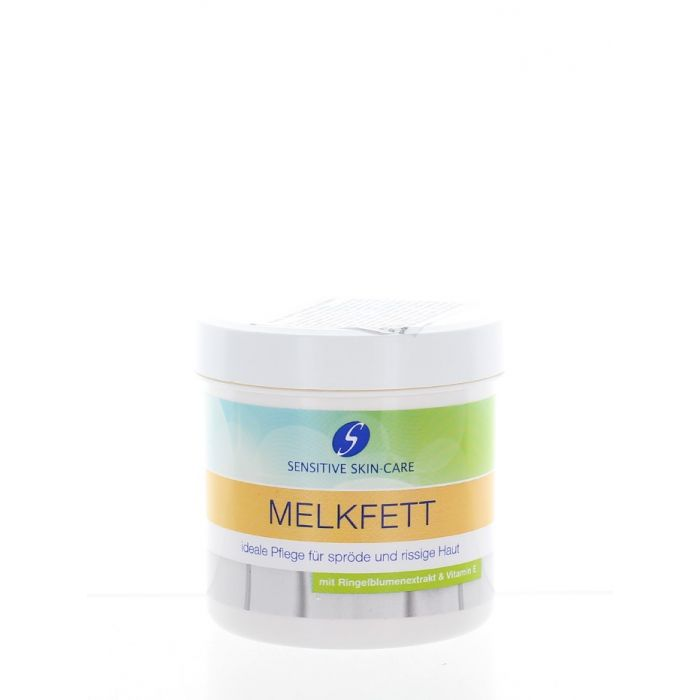 Sensitive Skin-Care Crema cu galbenele 250 ml