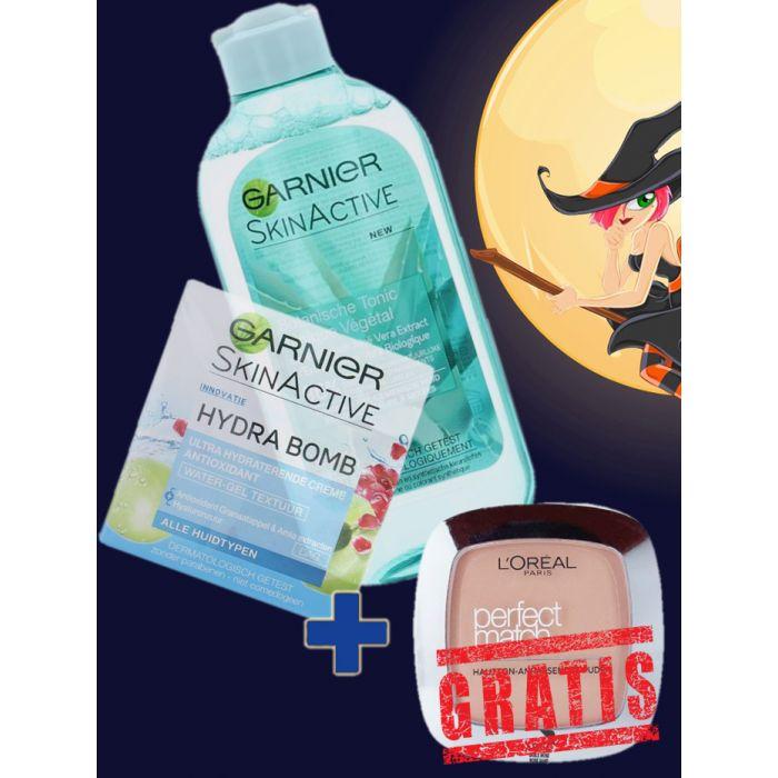 Garnier crema hidratanta de fata 50 ml hydra bomb