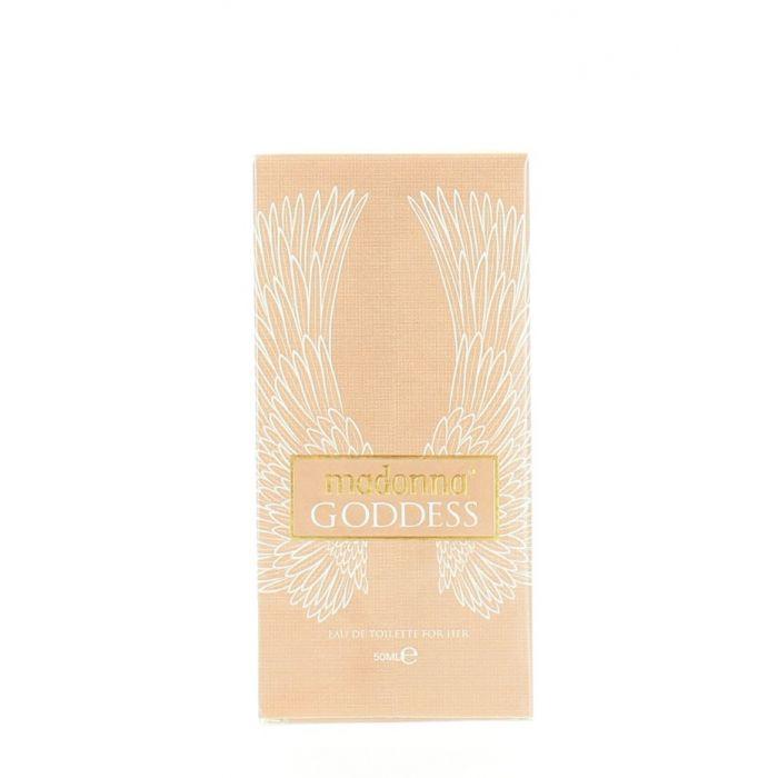 Madonna Parfum femei in cutie 50 ml Goddess