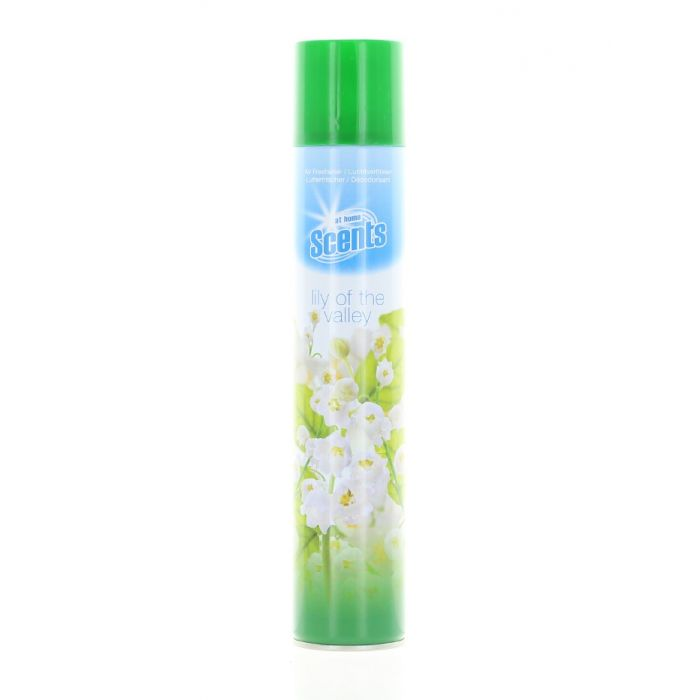 At Home Spray odorizant camera 400 ml Lily of the valley