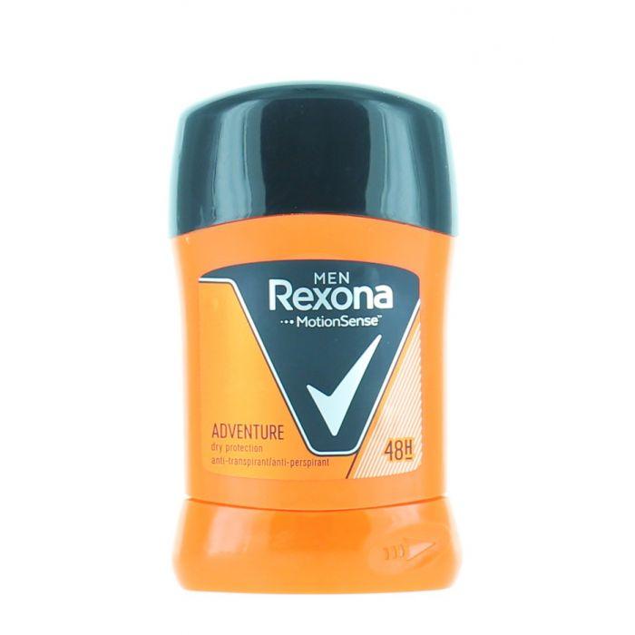 Rexona Stick deodorant barbati 50 ml Adventure