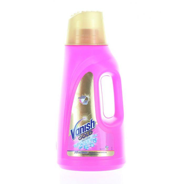 Vanish Detergent indepartare pete 1.8 L Oxi Action Gold