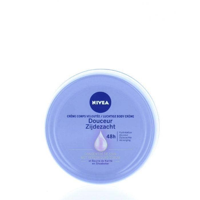 Nivea Crema de corp 300 ml 48H