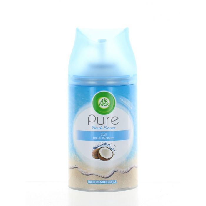 Airwick Rezerva odorizant camera 250 ml Pure Bali Blue Waters