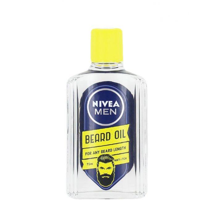 Nivea Men Ulei de barba 75 ml Men