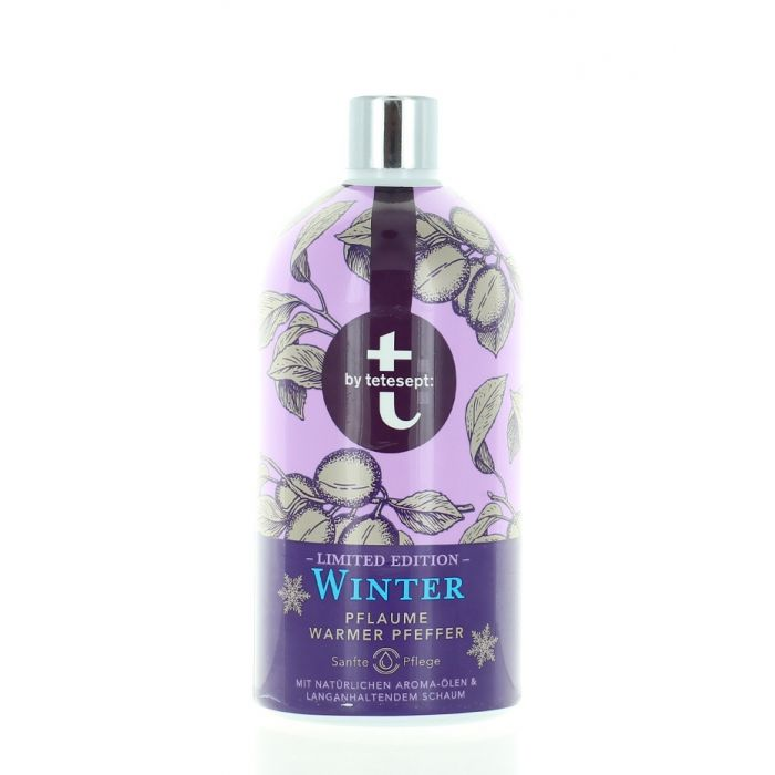 Tetesept Spuma de baie 420 ml Winter