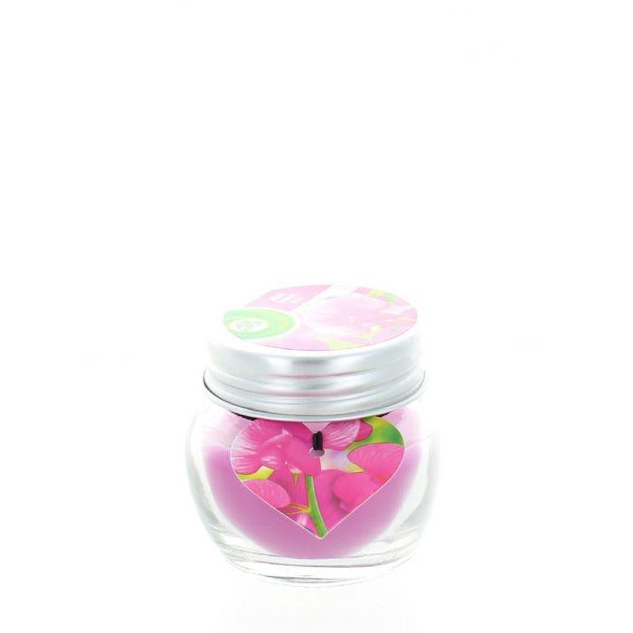 Airwick Lumanare odorizanta 1 buc Pink Sweet Pea