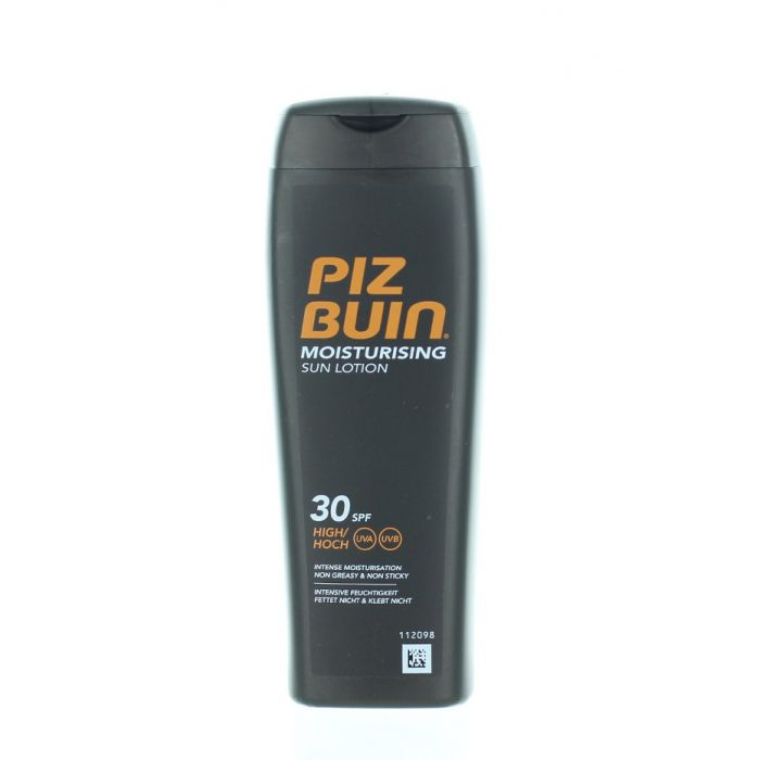 Piz Buin Lotiune hidratanta cu protectie solara 200 ml SPF30 Moisturising