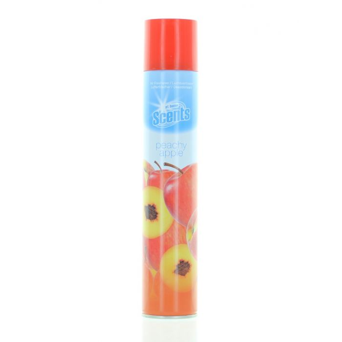 At Home Spray odorizant camera 400 ml Peachy Apple