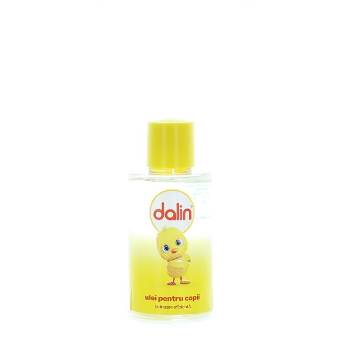 Dalin Ulei bebe 50 ml Original