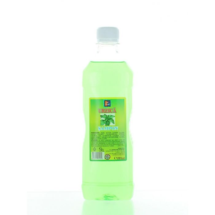 Geroroyal Sampon 500 ml Urzica