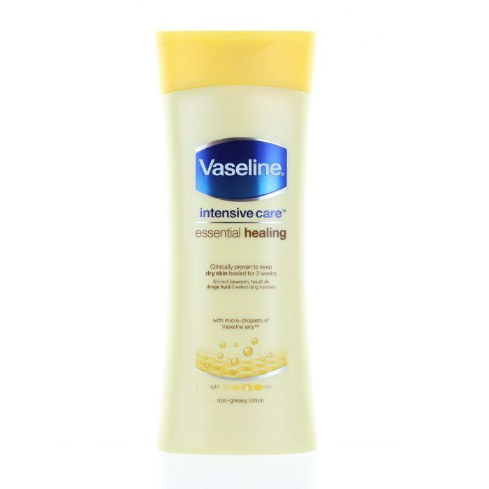 Vaseline Lotiune de corp 400 ml Essential Healing