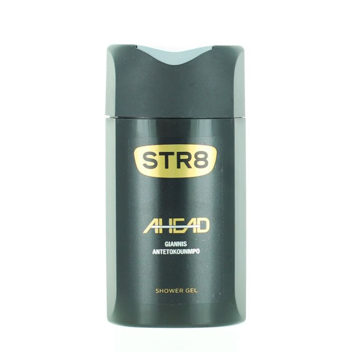 STR8 Gel de dus 250 ml Ahead (design vechi)