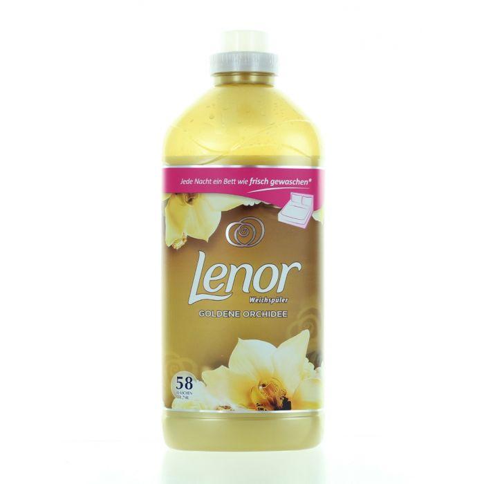 Lenor Balsam de rufe 1.74 L 58 spalari Gold Orchid