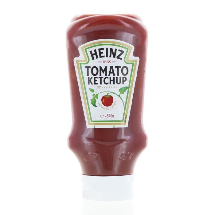 Heinz Ketchup 570 g