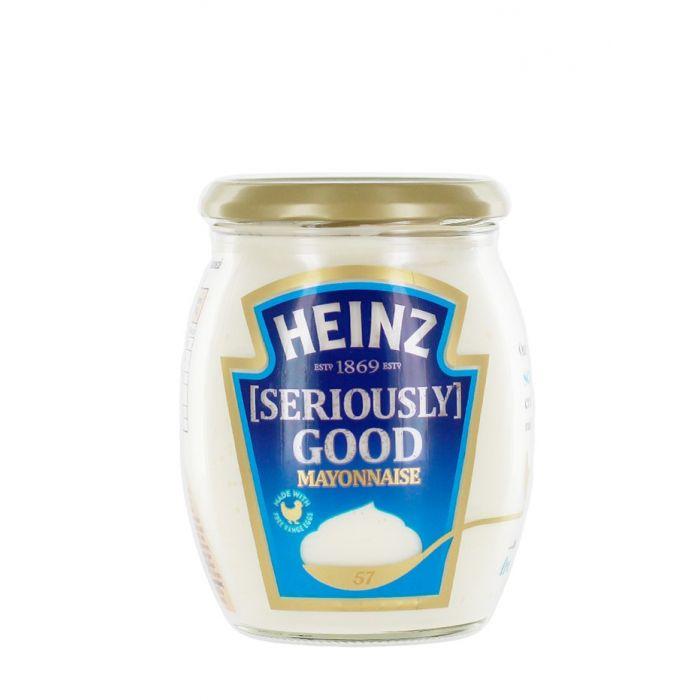 Heinz Sos Maioneza Borcan 480 ml