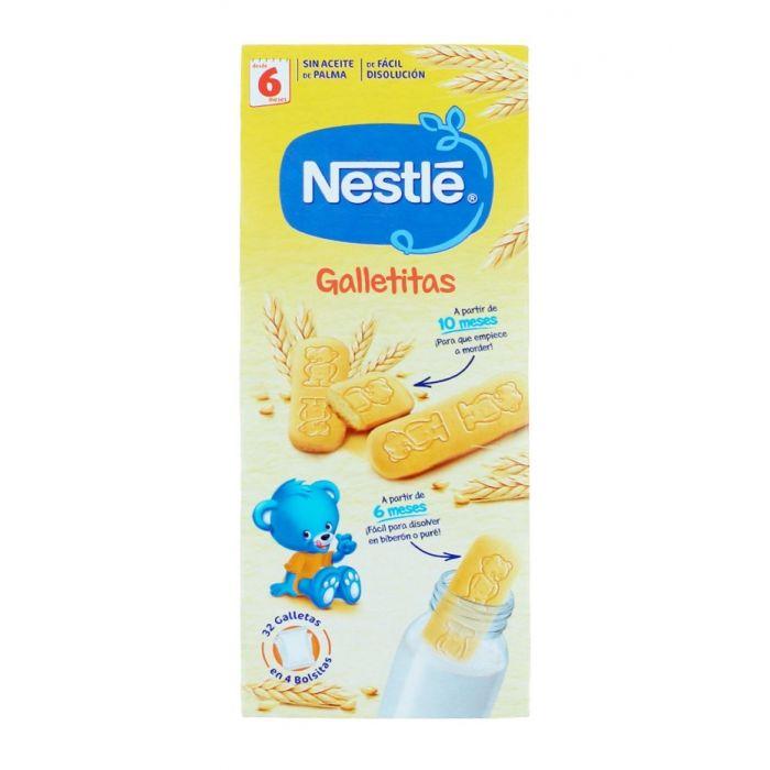 Nestle Biscuiti pentru copii 180 g 6 luni +